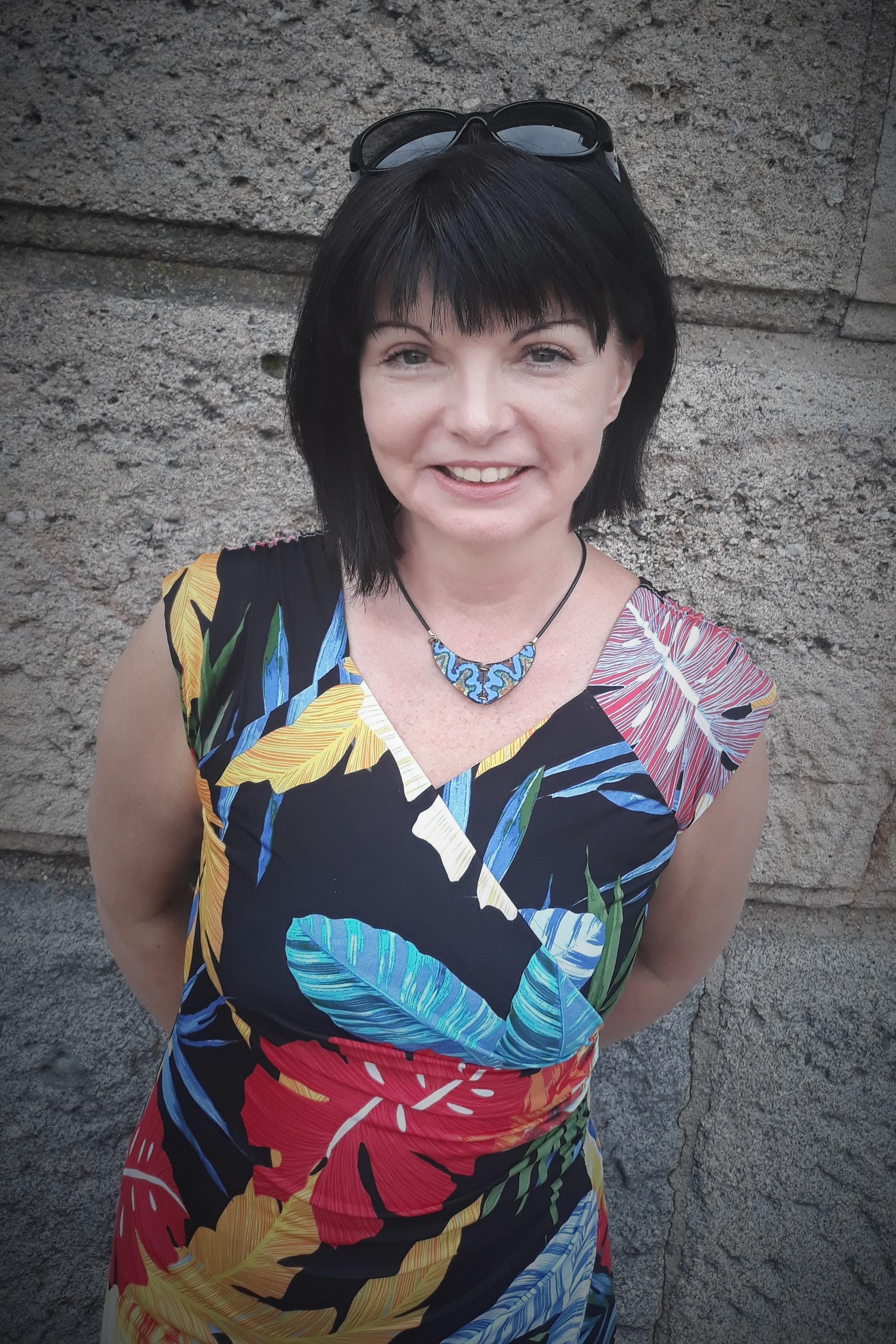 Mgr. Denisa Pechová