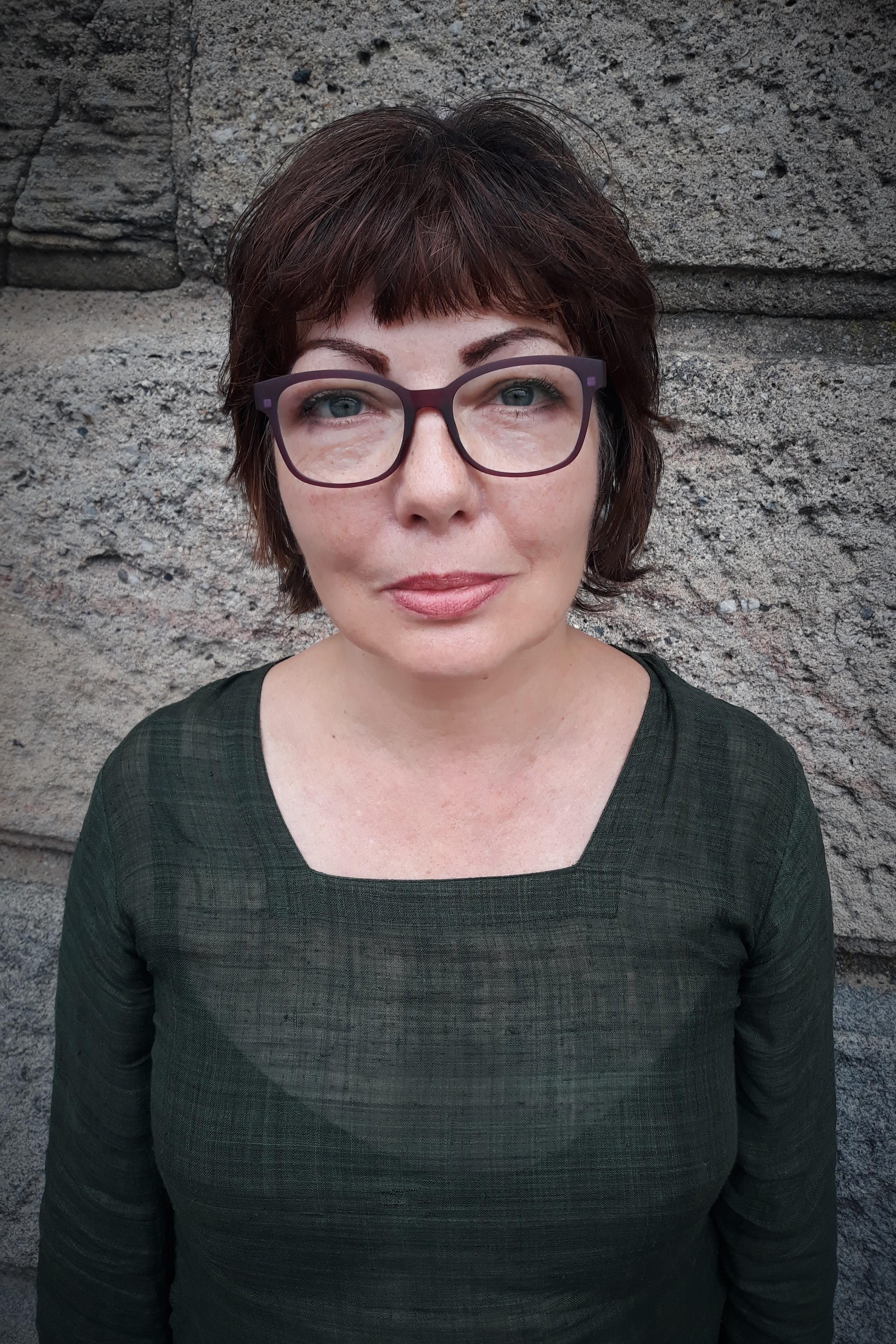 Dominika Šolcová