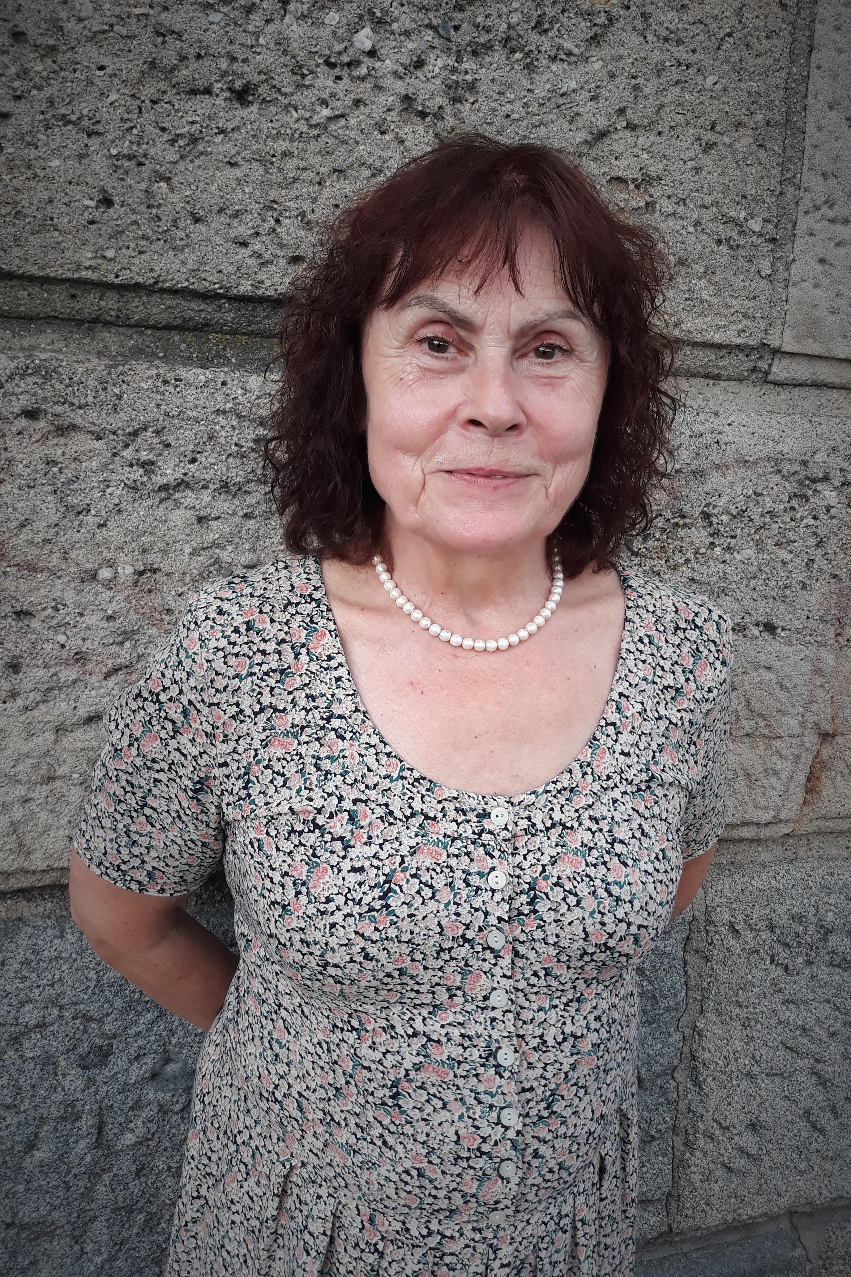 Libuše Procházková