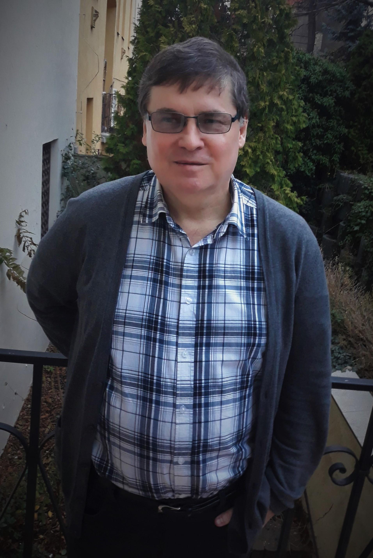 Ing. Miroslav Michálek