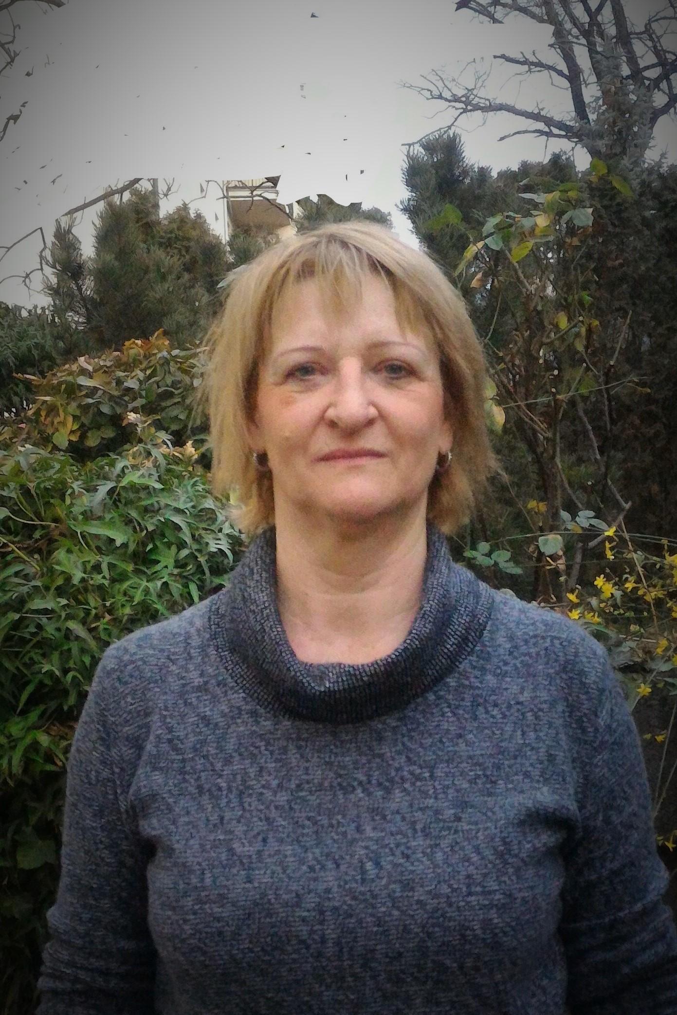 Anna Císařová