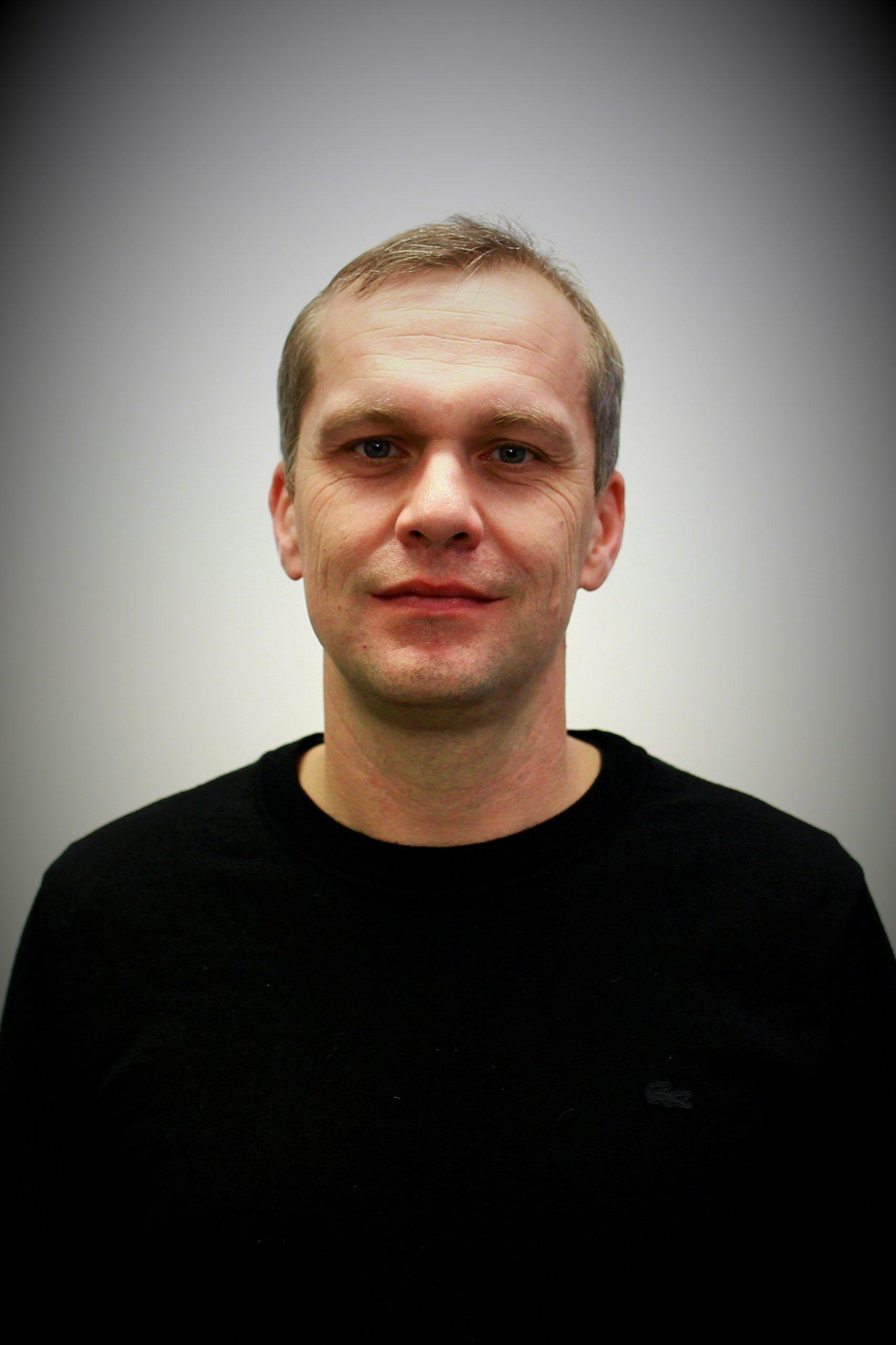 Mgr. Stanislav Skalický